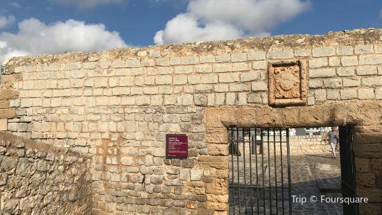 達特維拉中世紀古城