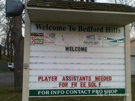 Bedford Hills Golf Club3