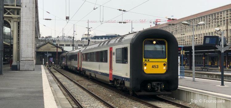 Gare Lille Flandres2