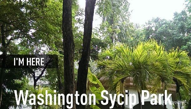 Washington SyCip Park3
