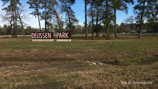 Alexander Deussen Park