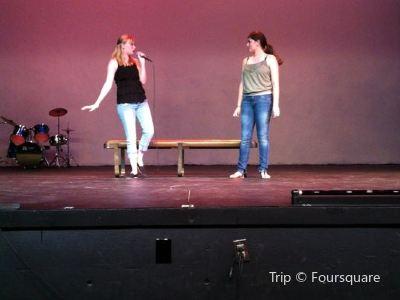 Midland Community Theatre