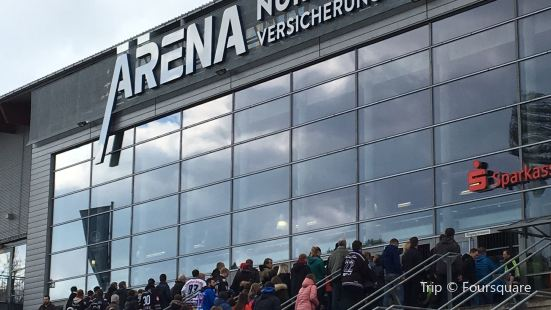 Arena Nürnberger Versicherung