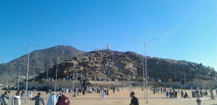 Mount Arafat3