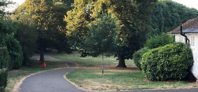 Belmont Park3