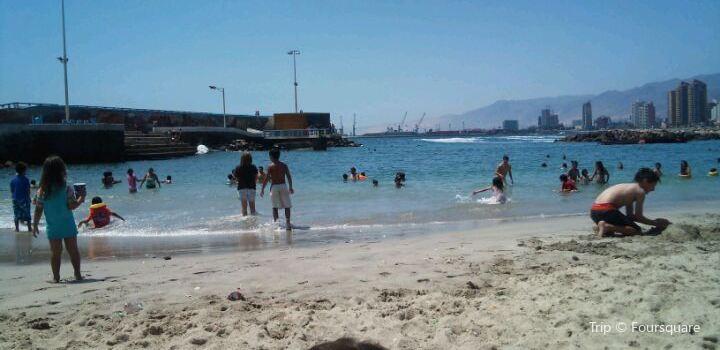 Balneario Municipal de Antofagasta3