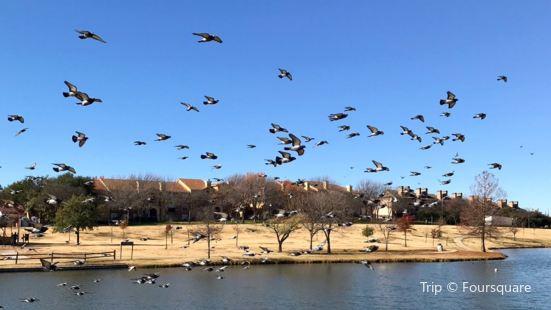 Thomas Jefferson Park
