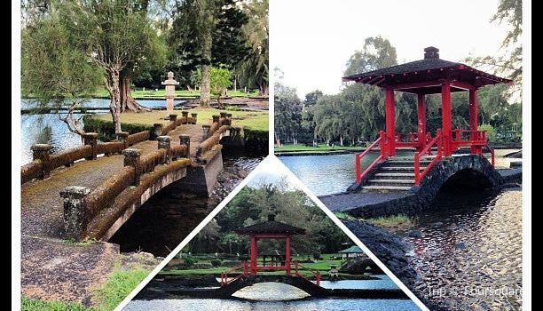 Liliʻuokalani Park and Gardens1