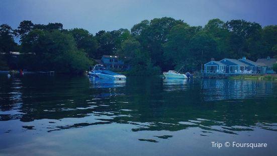 Wequaquet Lake
