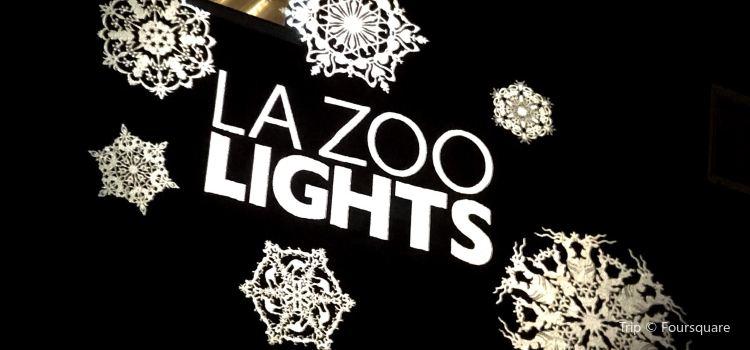LA Zoo Lights2