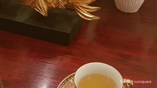 Royal Thai Lady Spa