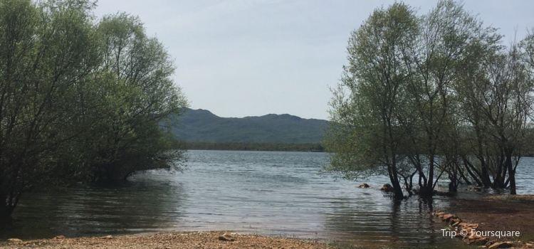 Krupac Lake1