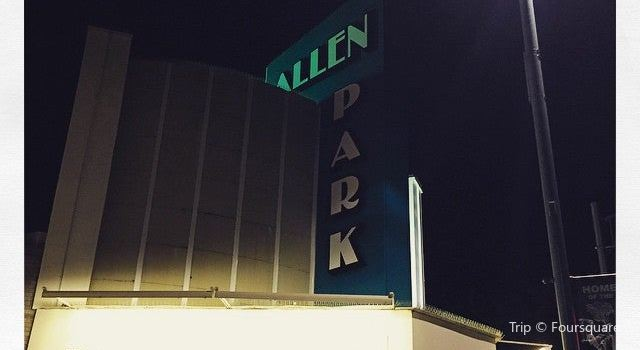Allen Park Digital Cinemas3