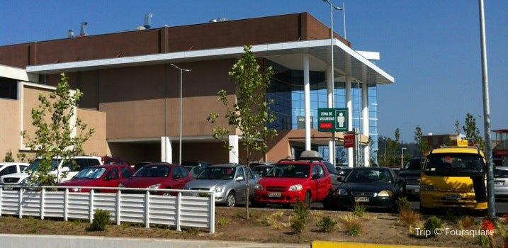 Mall Plaza Mirador Bio Bio1