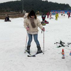 Dajingshan Mountain Ski Resort User Photo