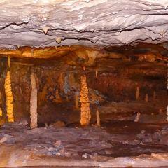 St. Beatus Caves User Photo