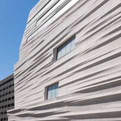 三藩市現代藝術博物館用戶圖片