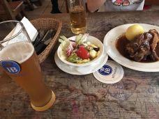 皇家啤酒屋-慕尼黑-瑞雪_Christine