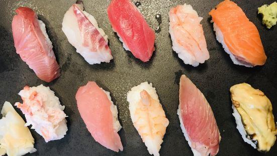 Kourin壽司