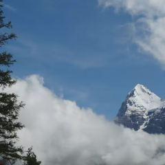 Eiger 여행 사진