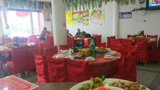 紅辣椒土菜館