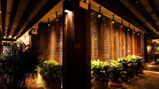 梧桐樹下餐廳