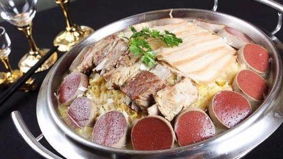 碗碗香燉菜大廚