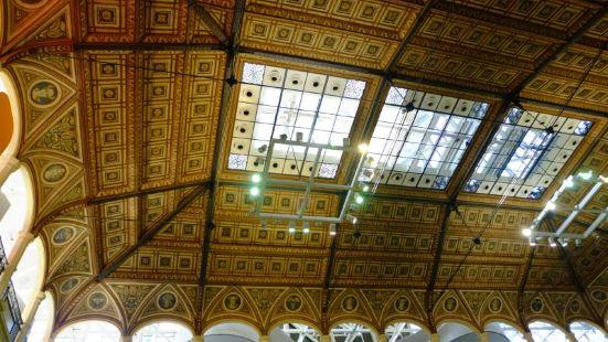 Biblioteca Sala Borsa