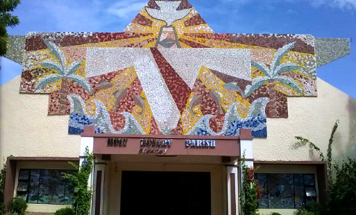 Our Lady of the Most Holy Rosary Catholic Church