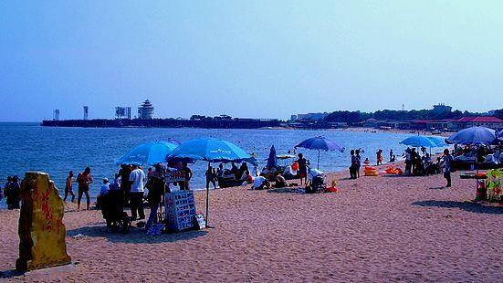 Beidaihe East Bathing Beach