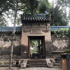 Huajue Lane, the Great Mosque User Photo