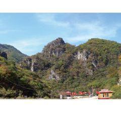 Jinyinxia Scenic Area User Photo