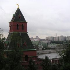 Annunciation Cathedral User Photo