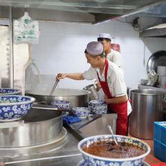 蘭州拉麵用戶圖片