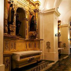 Parroquia de San Ignacio de Loyola User Photo