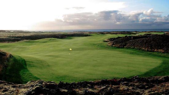 Murrayfield Golf Club