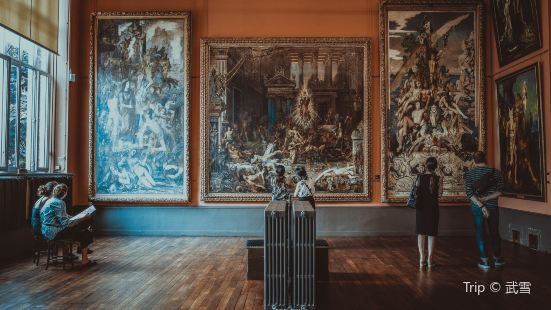 귀스타프 모로 박물관
