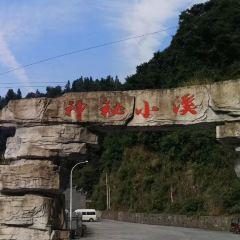Xiaoxi Brook User Photo