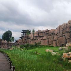 Hanliang Culture Park User Photo