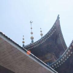上西園清真大寺用戶圖片