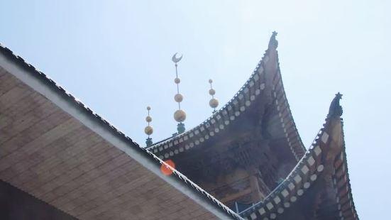 上西園清真大寺