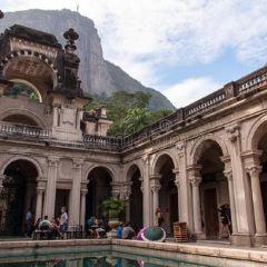 Parque Lage User Photo