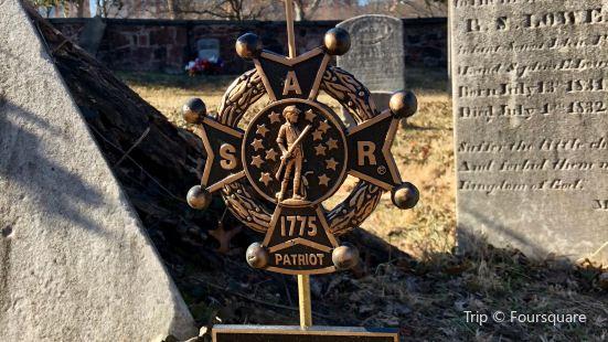 Alexandria National Cemetery
