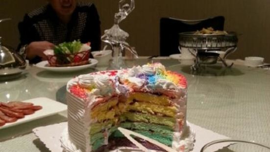 五福蛋糕(白佛店)