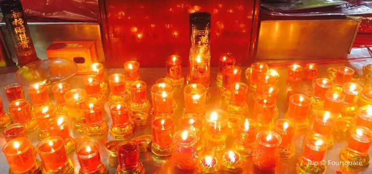 Seng Guan Temple2