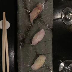 Sushi Nakazawa用戶圖片