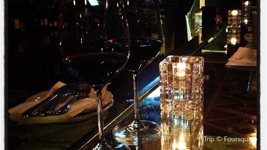 LeftBank Wine Bar