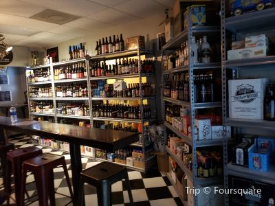 No.3 Craft Brews & Beer Bar
