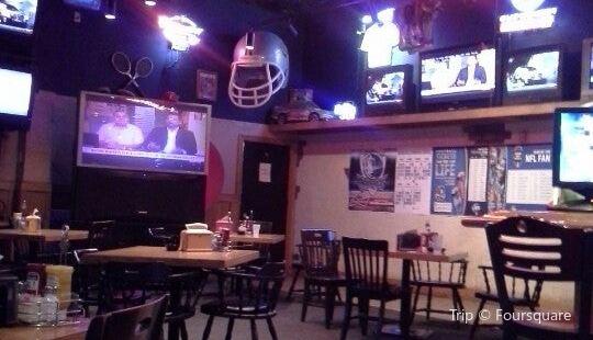 Jake's Sports Cafe