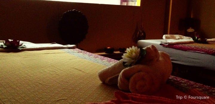 China massage duisburg